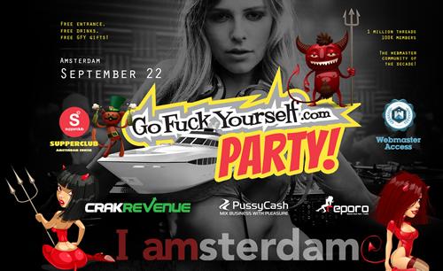 Webmaster Access Amsterdam